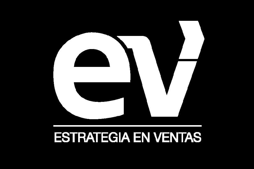 Estrategia de ventas Logo