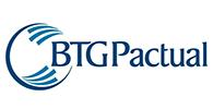 Logo BTGPactual EV