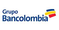 Logo Bancolombia EV