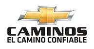 Logo Caminos EV