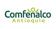 Logo Comfenalco EV