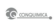 Logo ConQuimica EV
