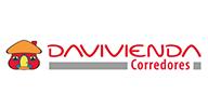 Logo Davivienda EV