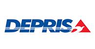 Logo Deprisa EV