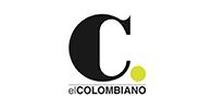 Logo ElColombiano EV
