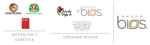 Logo Grupo Bios