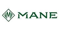Logo Mane EV