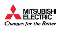 Logo Mitsubishi EV