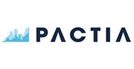 Logo Pactia EV