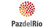 Logo PazDelRio EV