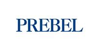 Logo Prebel Ev