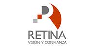 Logo Retina EV