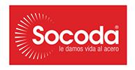 Logo Socoda EV