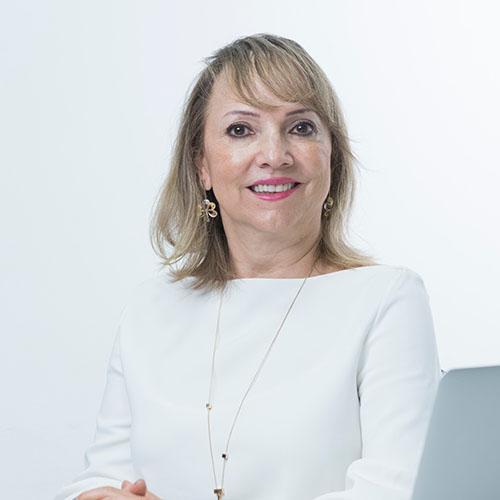 Nora Elena Restrepo