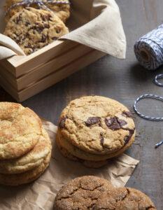 Resumen de acuerdos- galletas para todos